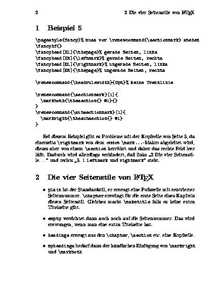CTAN: /tex-archive/info/german/fancyhdr
